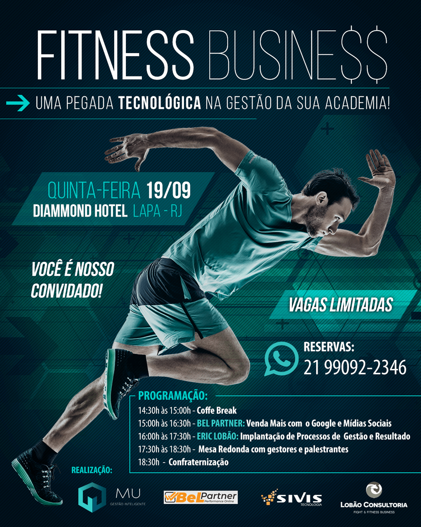 Fitness-Business